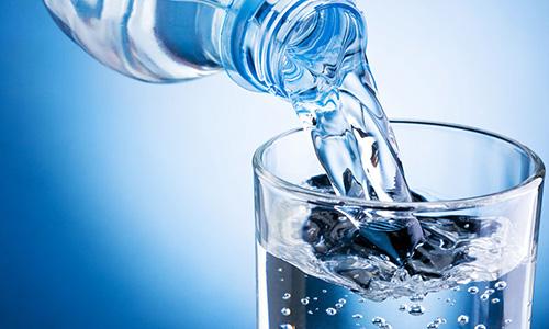 Água Limpa e Cristalina