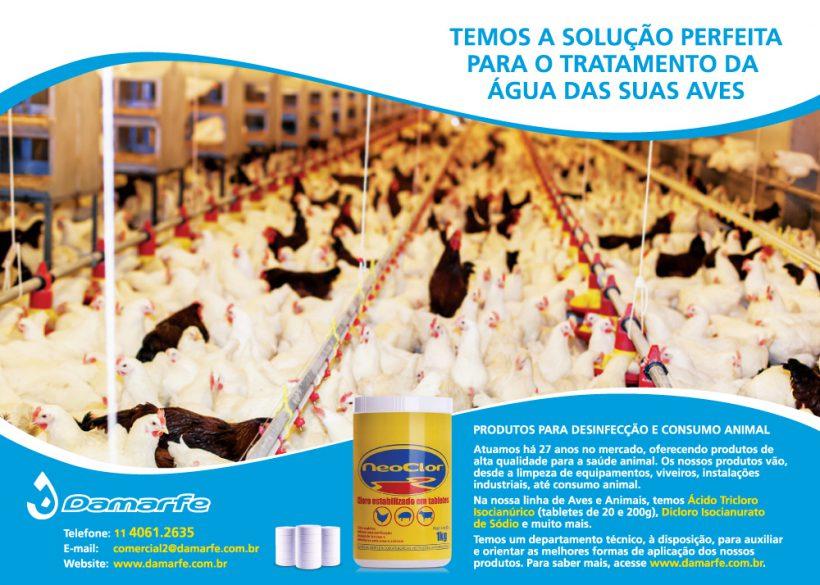 Anúncio: Produtos para Criação de Aves