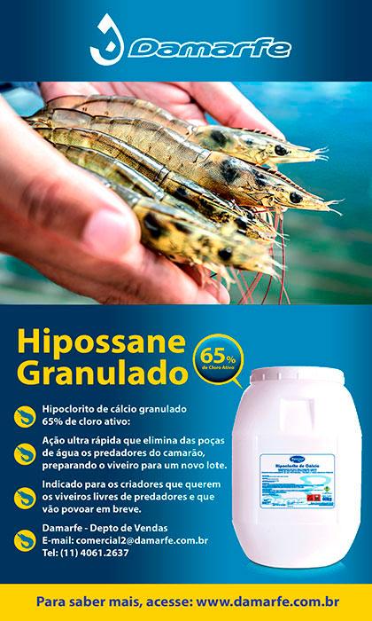 Banner: Hipossane Granulado